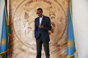 Paul Kagame (foto archivio ONU)