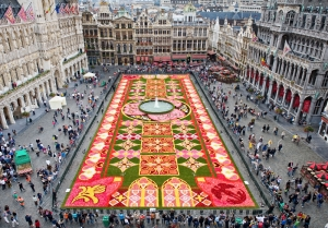 Flower Carpet 2010 (www.flowercarpet.be)