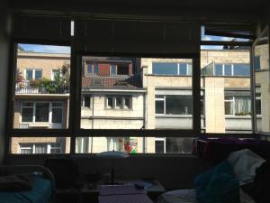 Bruxelles, di Irene Giuntella
